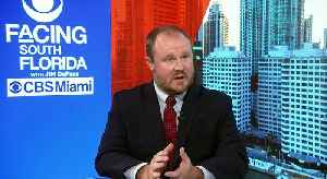 CBS4's Jim DeFede Has One-On-One Interview With GOP Candidate For State Agriculture Commissioner Matt Caldwell [Video]