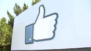 Facebook Says Hackers Didn't Use Your Login to Access Third-Party Apps [Video]