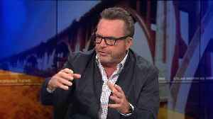 Actor Tom Arnold Speaks Out After Confrontation With Mark Burnett Over `Trump Tapes` [Video]
