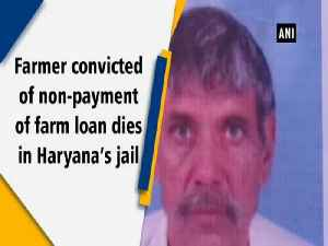 Farmer convicted of non-payment of farm loan dies in Haryana's jail [Video]