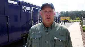 KOHLER Relief Trailer in North Carolina [Video]