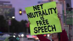 California Sued By Groups Representing Internet Providers Over Net Neutrality Rules [Video]