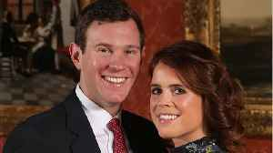 Princess Eugenie And Jack Brooksbank Had To Delay Their Engagement Announcement [Video]