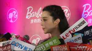 Actress Fan Bingbing Returns After Three Months with Apology [Video]
