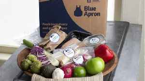 Blue Apron Is Making On Demand Meals Available In NYC [Video]