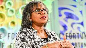 Anita Hill Discusses Change in Cultural Landscape Since Her Landmark Testimony [Video]