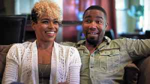 Michael Jai White Says He Confessed His Love to Gillian When He Thought He Was Dying [Video]