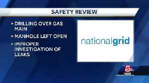New questions raised about National Grid lockout [Video]