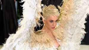 Katy Perry to be feted at amfAR Gala [Video]