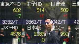 World Shares Near Two-Week Lows [Video]