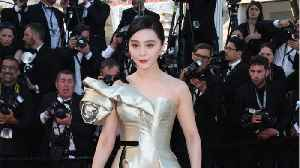 Chinese Movie Star Fined $129 Million For Tax Evasion [Video]