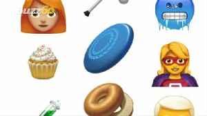 Get Ready for Some New Emojis From a Bagel to a Llama, So Why Isn't Everyone Happy? [Video]