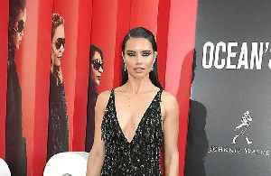 Adriana Lima needs exercise to 'function' [Video]