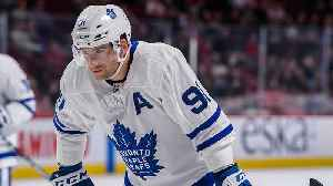 NHL Preview: John Tavares Makes Maple Leafs a Team to Watch [Video]