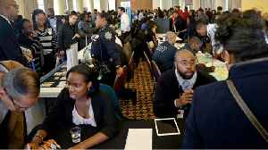 U.S. Private Employers Boost Hiring; Activity Accelerates [Video]