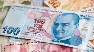 Inflation Of Turkish Lira Hits 15 Year High [Video]