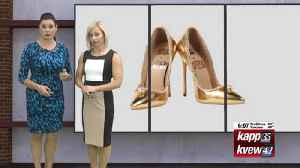 17 Million Dollar Shoes [Video]