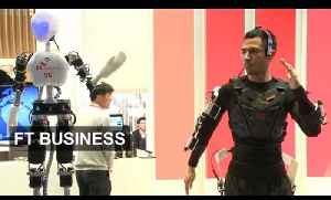 Top 3 innovations from MWC | FT Business [Video]