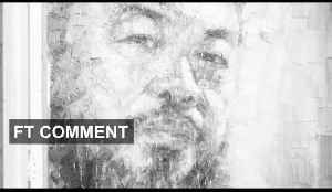Ai Weiwei visa reveals UK-China dynamic | FT Comment [Video]