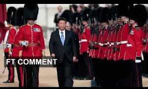 How UK's shift to China affects US | FT Comment [Video]