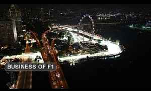 Singapore weighs cost of Grand Prix | Business of F1 [Video]