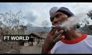 Indonesia: Big tobacco's last stand | FT World [Video]