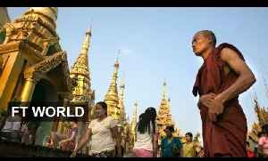 Myanmar media emerges from decades of censorship [Video]