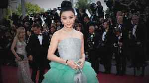 Fan Bingbing re-emerges amid $130 million tax evasion charge [Video]