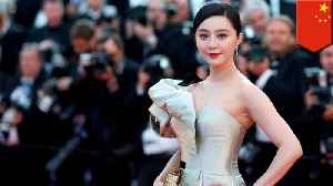 Chinese mega star who went missing is now fined for tax fraud [Video]