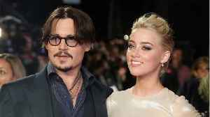 Amber Heard Slams British GQ For Johnny Depp Interview [Video]