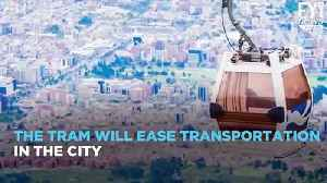 Transportation is About to Get Easier in Mexico City [Video]