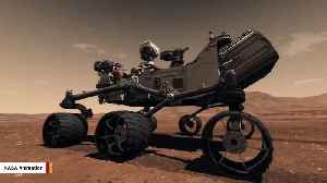 NASA Says Mars Rover Curiosity Will Temporarily Switch 'Brains' [Video]