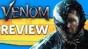 Venom Movie Review & End Credits Scenes Explained [Video]