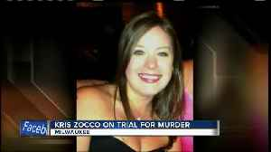 Jury learns about Zocco's computer activity as murder trial continues [Video]