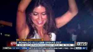 Lawyers lay out civil rape case against soccer superstar Cristiano Ronaldo [Video]