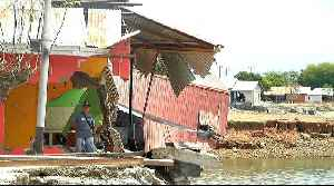 Indonesia disaster: Donggala still waiting for help [Video]