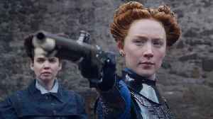 'Mary, Queen Of Scots' Trailer 2 [Video]