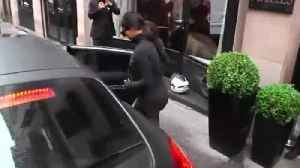 Kim Kardashian's Insurance Sues Bodyguard Over Paris Robbery [Video]