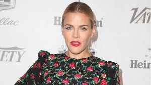 Busy Philipps Opened Up About Being Sexually Assaulted As A Teenager [Video]