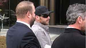 Track Palin Back In Court [Video]