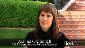How To Be Be Super-Relevant: Forrester Analyst O'Connell [Video]