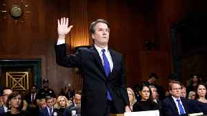 FBI Sends Kavanaugh Sexual Misconduct Report to Senate as Republicans Set Key Vote [Video]