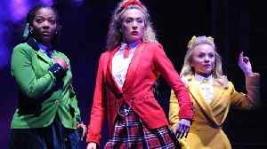 The Heathers reboot is finally premiering, but without its