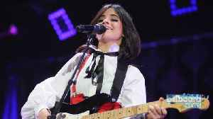 Camila Cabello Leads Nominees for This Year's MTV EMA Nominees   Billboard News [Video]