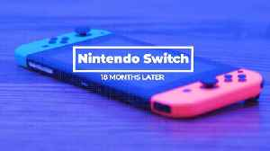 Nintendo Switch Review: 18 Months Later | Gizmodo [Video]