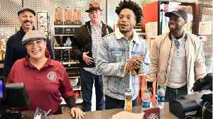 CBS Is Developing A Comedy From Larry Wilmore and 'Superior Donuts' Star Jermaine Fowler [Video]