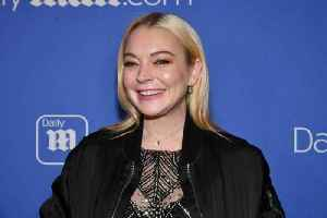 Lindsay Lohan's Family Worried About Her Mental Health, Want Her Back in the US [Video]