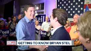 1st Congressional Race: Bryan Steil [Video]