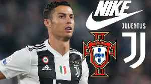 Cristiano Ronaldo Cut From Portugal Roster As Nike & Juventus React To Rape Rumours [Video]