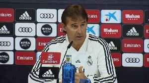 Lopetegui under fire as Real's wretched form drags on [Video]